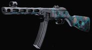 PPSh-41 Forecast Gunsmith BOCW