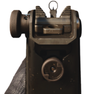 QBZ-83 Aiming BOCW