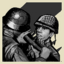 Rescuer trophy icon WWII.png