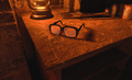 Romero Glasses BO4
