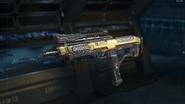 VMP Gunsmith Model Gold Camouflage BO3