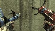 Zap Gun Dual Wield reloading BO