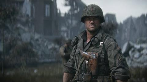 Call of Duty® WWII - Meet the Squad Pierson