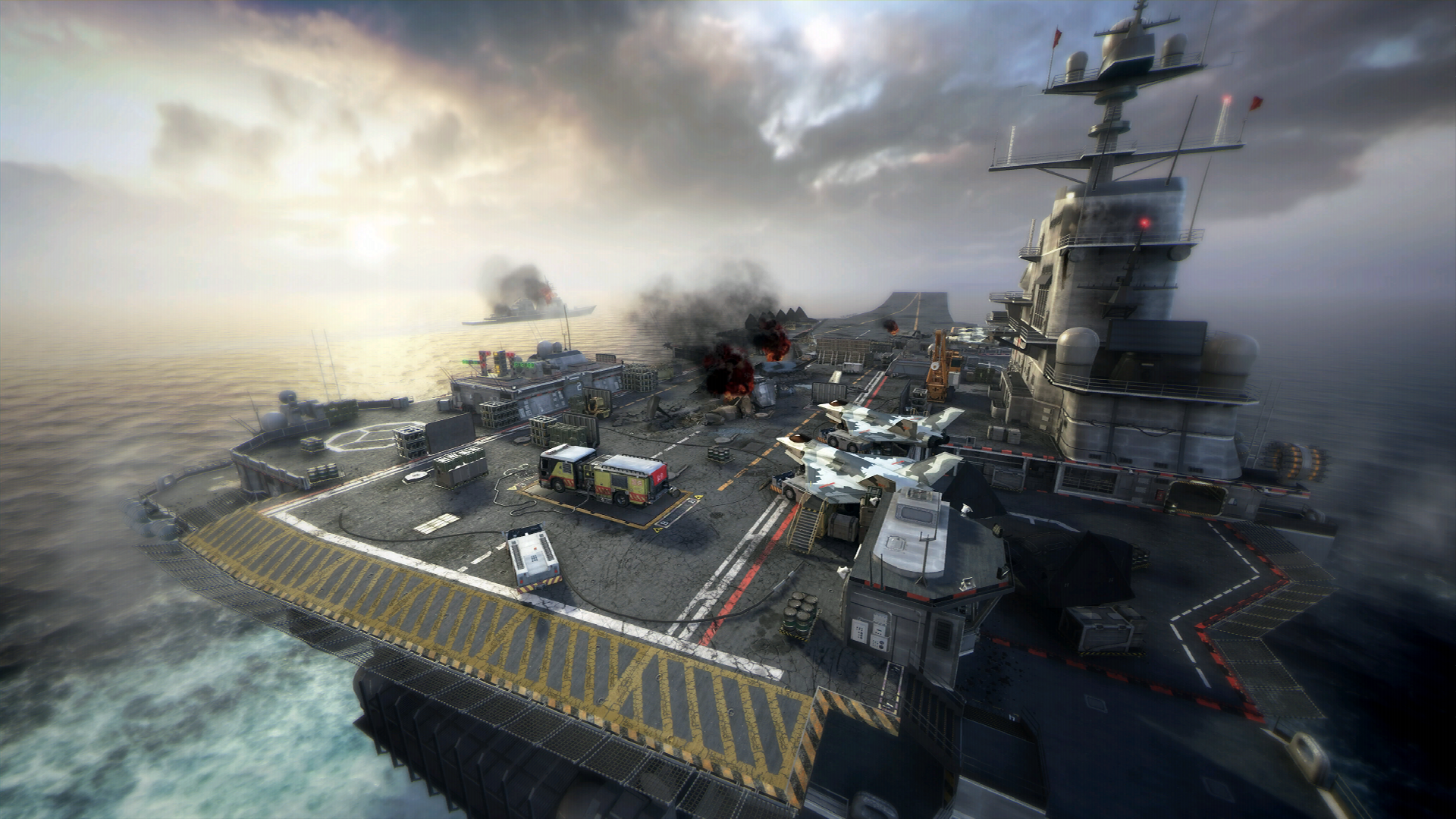 Carrier (map)