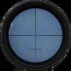 MR-28 Sniper Scope ADS Ghosts