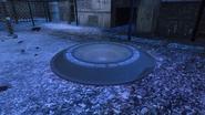 MTD Dead Ops Arcade pierwsza osoba