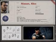 Mason MP Bio BOCW