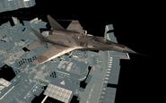 MiG-29 Bag and Drag MW3