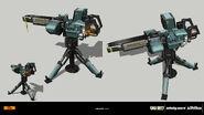 Shock Sentry concept 2 IW