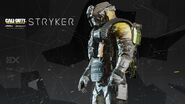 Stryker concept IW