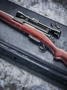 Swiss K31 Preview BOCW