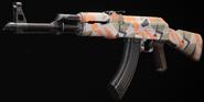 AK-47 Transform Gunsmith BOCW