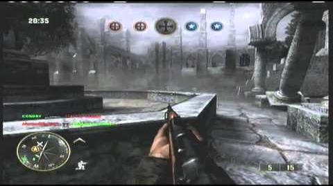 Call of Duty 3 - Merville War.