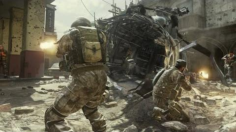 Call of Duty Modern Warfare Remastered - 11 Minutes of Domination Gameplay
