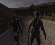 CoDFH Road to Remagen opening cutscene