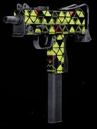 MAC-10 Integer Gunsmith BOCW