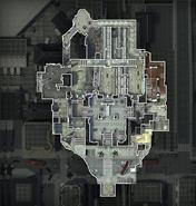 Map Underground MW3