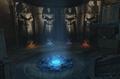 Origins glowna komnata 2