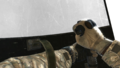 Riot Shield Melee MW3