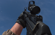 Call of Duty Modern Warfare 2019 Интегральный гибрид 1