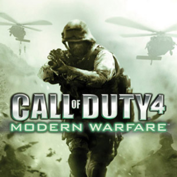 Call Of Duty 4 Modern Warfare Call Of Duty Wiki Fandom