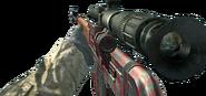 Dragunov Red Tiger CoD4