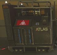 Inactive Power Generator Carrier AWZ