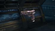 RK5 Gunsmith Model Burnt Camouflage BO3
