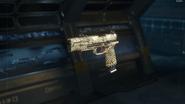 RK5 Gunsmith Model Diamond Camouflage BO3