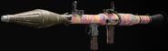 RPG-7 Bliss Gunsmith BOCW