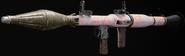 RPG-7 Cherry Blossom Gunsmith BOCW