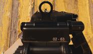 Stoner 63 Aiming BOCW