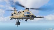 Black Ops 4 Mantis Airdrop