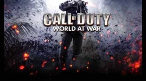Call Of Duty- World At War - Final Push