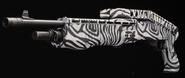 Gallo SA12 Zebra Gunsmith BOCW