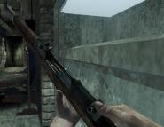 Gewehr 43 Reload Empty BO