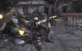 Loyalist holding Stinger Persona Non Grata MW3