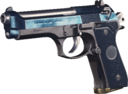 M9 Competition MWR