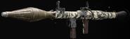 RPG-7 Shards Gunsmith BOCW