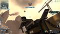 UAV Recon over Hardhat CoDO