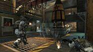 WMD Firefight Stockpile BO