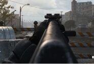 AK-47 Celownik CODMW