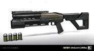 Howitzer concept 1 IW