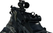 MK14 ACOG Scope MW3