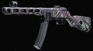 PPSh-41 Old Growth Gunsmith BOCW