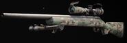 Pelington 703 Platoon Gunsmith BOCW