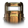 Riot Shield HUD BO4