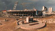 Stadium Kiosk Verdansk84 WZ