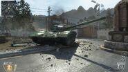 T-72 Standoff BOII