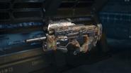 Weevil Gunsmith Model Flectarn Camouflage BO3